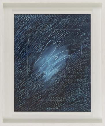Ugo La Pietra, Untitled, 1963