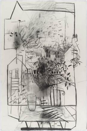 Katie Sollohub, Turner's House 2, 2016