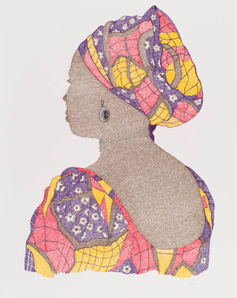 Irene Lees, Our Future Is Without Boko Haram, 2017