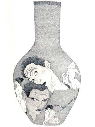 Irene Lees, Turner Prize, Egon Schiele, My Prize, 2013