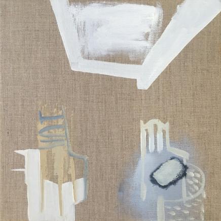 Katie Sollohub, Dream Space 2 (In the Studio), 2014