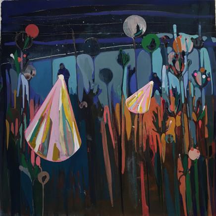 Charlotte Evans, Night Watch