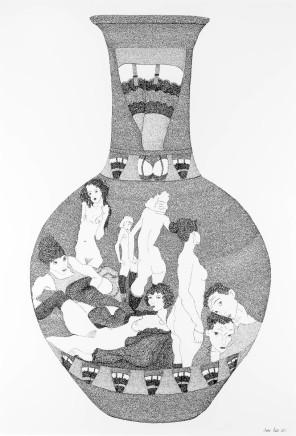 Irene Lees, Turner Prize, Egon Schiele, 2011