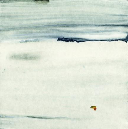 Calum McClure, Pale Rain and Leaf, 2017