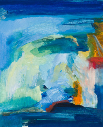 Calum McClure, Cliff Colours