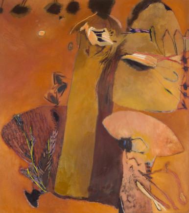 Olivia Stanton, Rouge Anglais, 1999