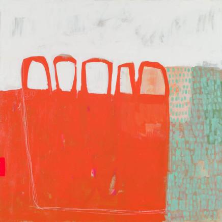 Giorgia Siriaco, Urban Landscape 7, 2018
