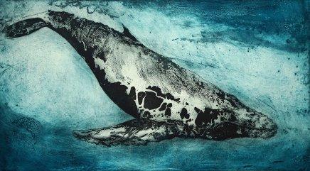 Marion MacPhee, Leviathan II, 2016