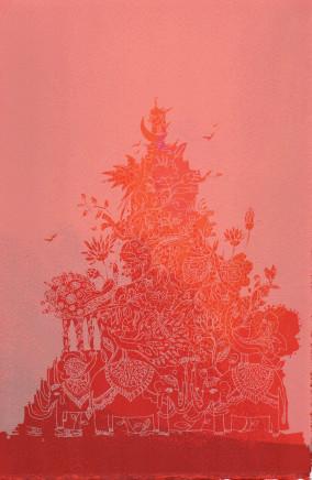 Chitra Merchant, Aisthesis, 2015