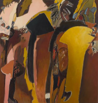 Olivia Stanton, Aureolin, 2000