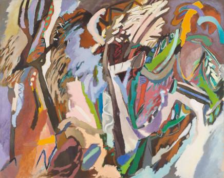 Olivia Stanton, Life in the Slow Lane, 1994