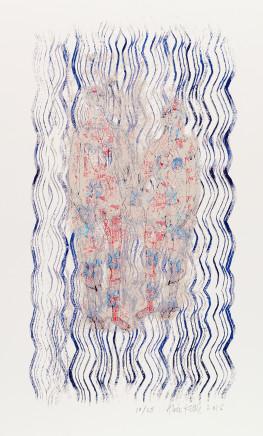 Alice Kettle, Riku, 2016