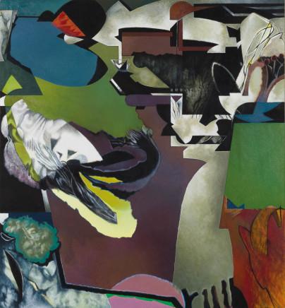 Olivia Stanton, Something Borrowed, 2005-16