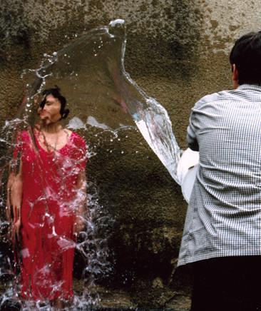 Duan Yingmei 段英梅, Old Water 老水, 2000