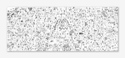 Huang Hai-Hsin 黄海欣, Art Basel 巴塞尔艺术展, 2019