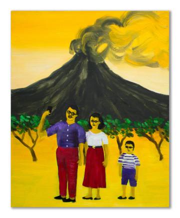 Huang Hai-Hsin 黄海欣, Family Time #2 阖家欢#2, 2013