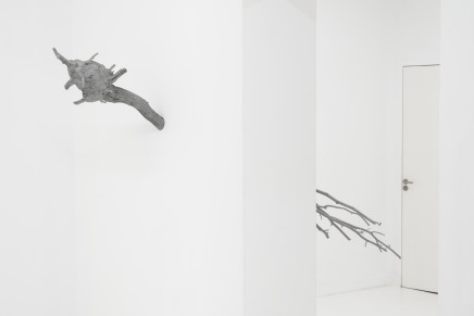 Maya Kramer, Flashpoint 闪点, 2018