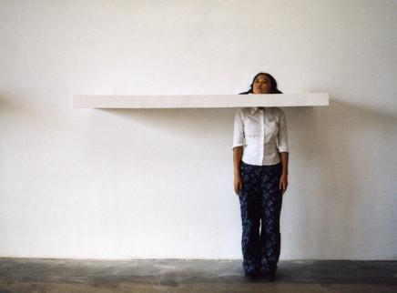 Duan Yingmei 段英梅, Patience 忍耐, 2004
