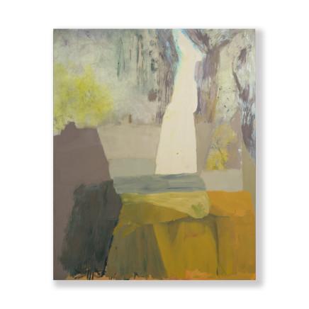 Sarah Faux, Untitled, 2014