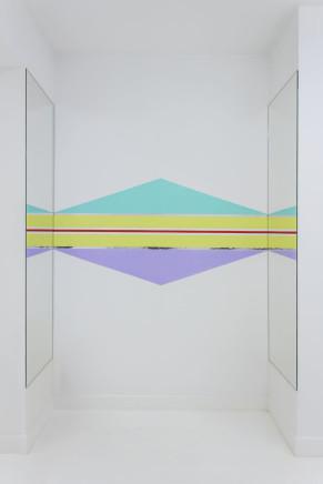 Wang Zhiyi 王智一, CTM Phenomenon 奇迹CTM, 2018