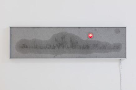 Jiang Li 蒋立, Scenery out of the Window #2 窗外的风景 #2, 2017
