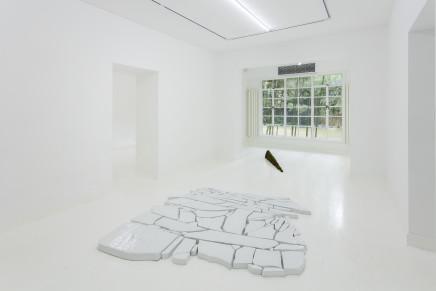 Alice Wang 王凝慧, Untitled 无题, 2017