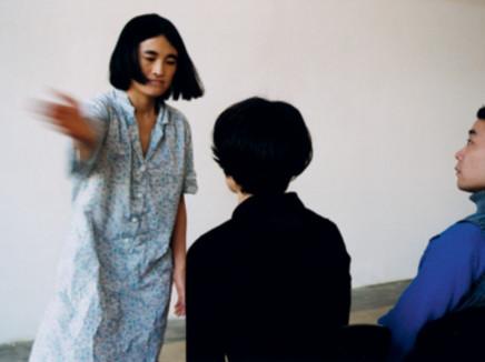 Duan Yingmei 段英梅, Sleepwalker 梦游者, 2002