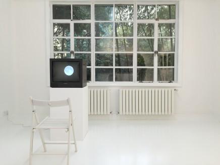 Chen Dandizi 陈丹笛子, Waiting for the Secret Moments 独自等待秘密的时刻, 2016