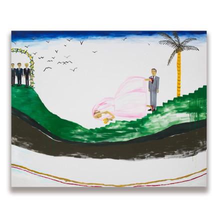 Huang Hai-Hsin 黄海欣, Red Carpet Dream #4 红毯梦#4, 2015