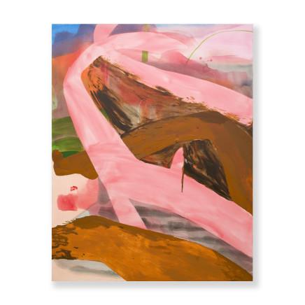 Sarah Faux, Dig me out, 2015