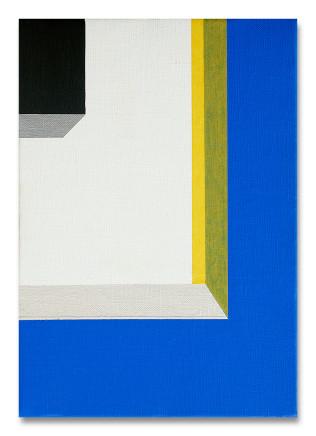 Wang Zhiyi 王智一, Scope #1 范围 I, 2016