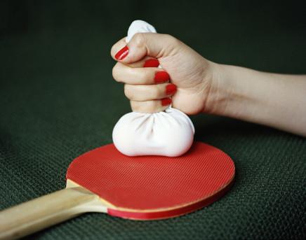 Pixy Liao 廖逸君, Ping Pong Balls, 2013