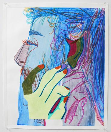 Sarah Faux, Untitled, 2019