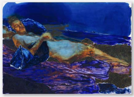 Doron Langberg, Sleep 睡眠, 2014