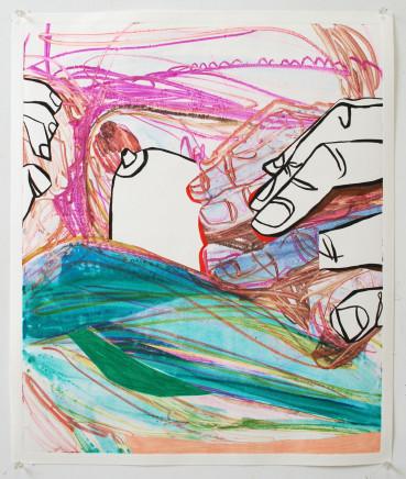 Sarah Faux, Untitled , 2019