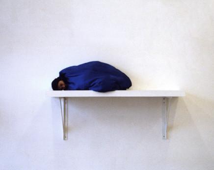 Duan Yingmei 段英梅, Sleeping 睡觉, 2004
