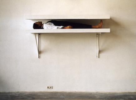 Duan Yingmei 段英梅, In between 之间, 2004