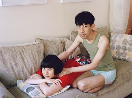 Pixy Liao 廖逸君, Massage Time, 2015