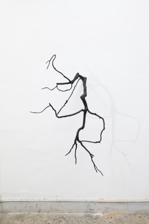 Maya Kramer, Bound 束缚, 2014