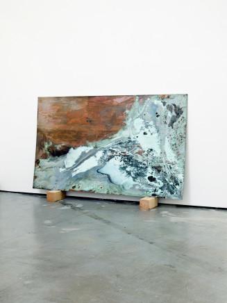Alice Wang 王凝慧, Untitled 无题, 2014