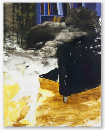 Doron Langberg, Drifting Off 渐渐入睡, 2014