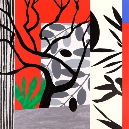 Bruce McLean, Agave Americana, 2008