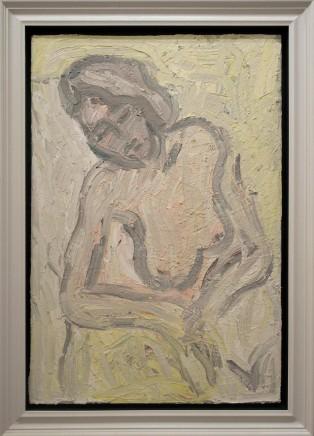 Richard Cook, Yvette