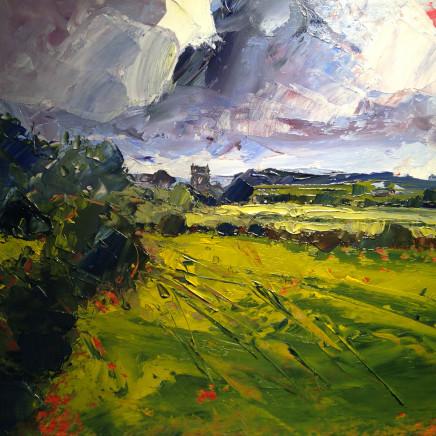 Richard Clare, Pastoral Storm