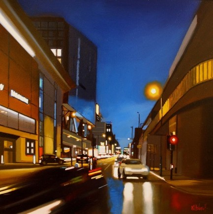 Michael Ashcroft MAFA, No. 1, Deansgate