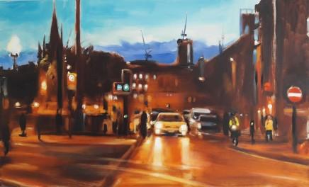 Liam Spencer, Albert Square, Twilight , 2019