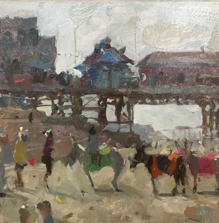 Adam Ralston MAFA, Central Beach VII