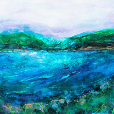 Jan Gardner RCA, Lagoon