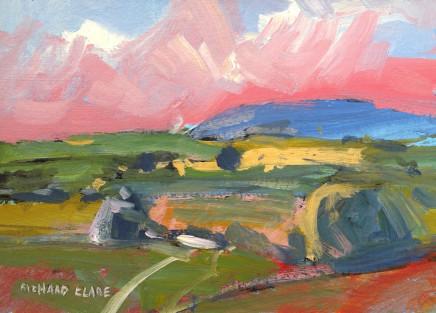 Richard Clare, Lancashire Postcard No.1