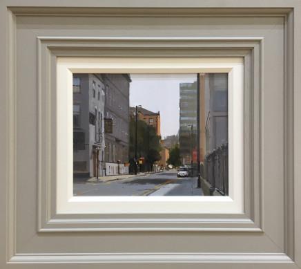 Michael Ashcroft MAFA, Nicholas Street, Manchester